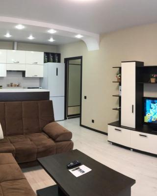 Apartment on Pirogova 2/2