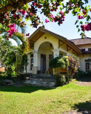 Les Rizieres Lombok