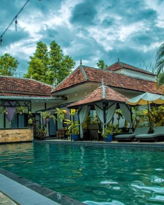 The Sanctuary Villa Battambang