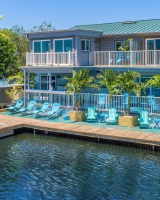 Latitude 26 Waterfront Boutique Resort