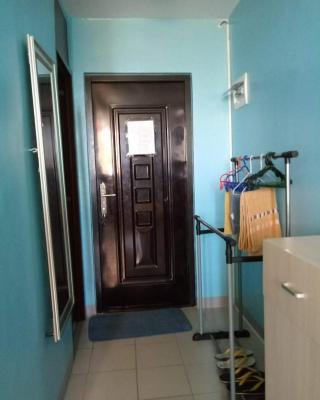 Bebie's Place at Saekyung Condominium