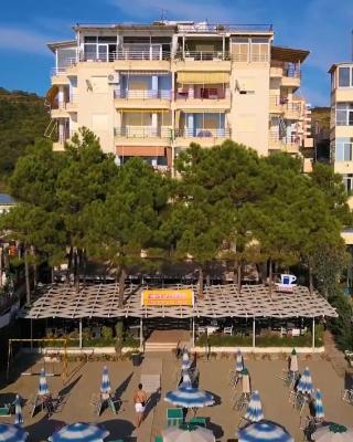 شقق إسبانيا الفندقية