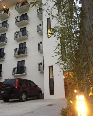 Hotel CaféNaranja Xilitla