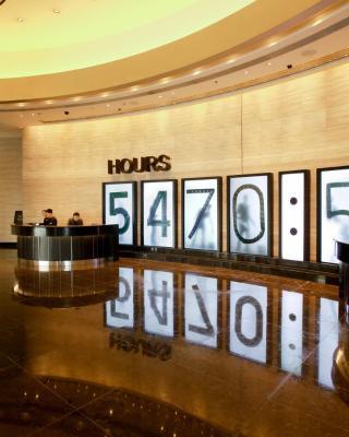 سيتي أوف دريمز- فندق ذا كاونتداون