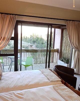 Moru le Thaba Self Catering Apartment