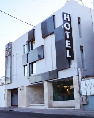 HOTEL HT ole