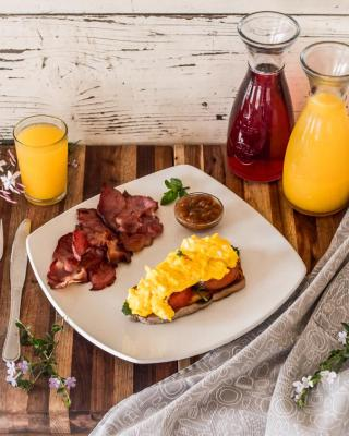 Caladdi Bed and Breakfast