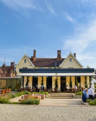 The Oaksmere Hotel