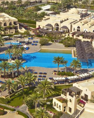 فندق ومنتجع ميرامار شاطئ العقة