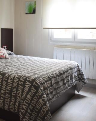 Apartamento Leykel