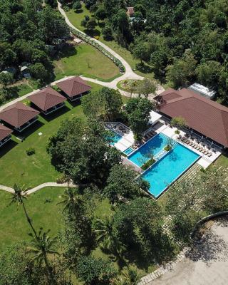 Solina Beach & Nature Resort
