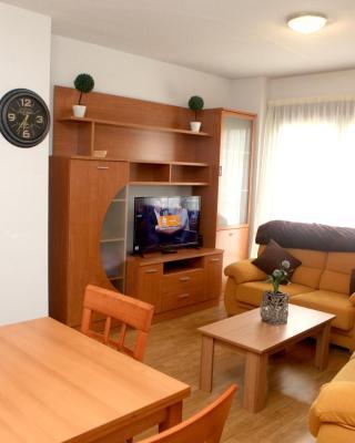 Apartamento Castilla