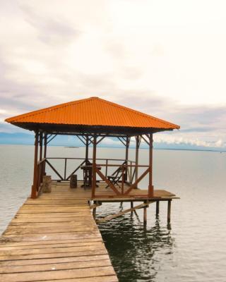 Hotel Ecológico Cabañas del Lago