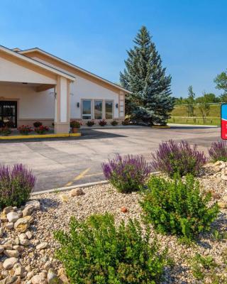 SureStay Plus Hotel by Best Western Buffalo