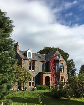 MacIntyre Lodge