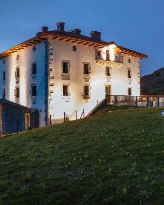 Palacio de Yrisarri