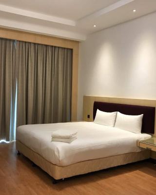 Studio Apartments @ Imperial Hotel Kuching