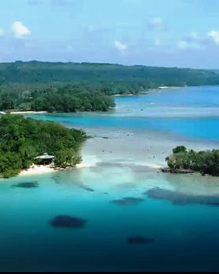 Sunrise Beach Cabanas Resort