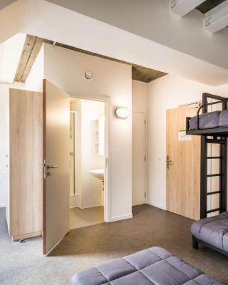 Charleroi Youth Hostel