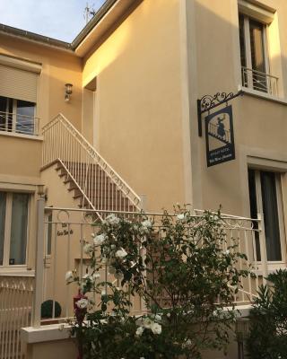 Villa Marie Charlotte