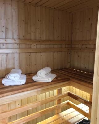 Sauna Apartment Rynek Downtown