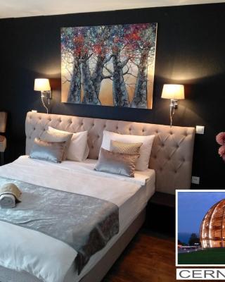 فندق ليه سويتس دو جنيف - دو لا ألوندون