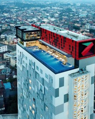 The Zuri Hotel Palembang