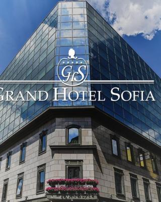 فندق غراند صوفيا