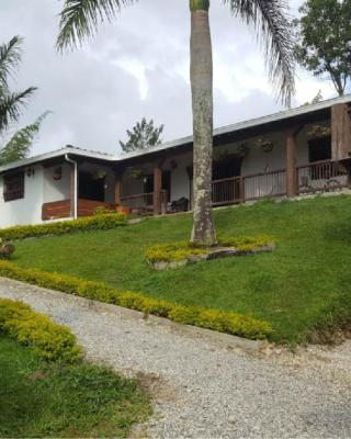 Country House Hostel
