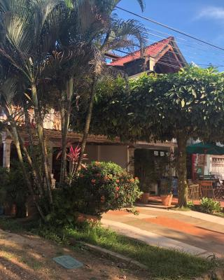 Hostal Guaviare