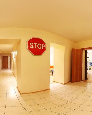 Stop House Hostel