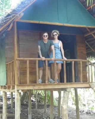 Brookline Safari Resort