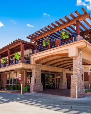 Best Western Plus Canyonlands Inn
