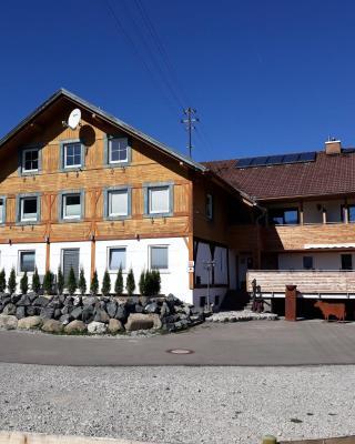 Alpenpension Kappel