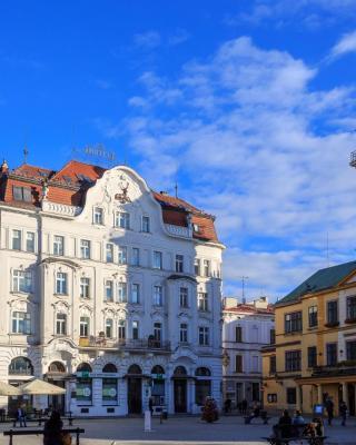 Apartament Cesarski (Polônia Cieszyn) - Booking.com