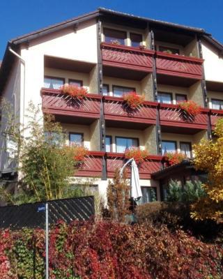 Hotel Garni Tonburg