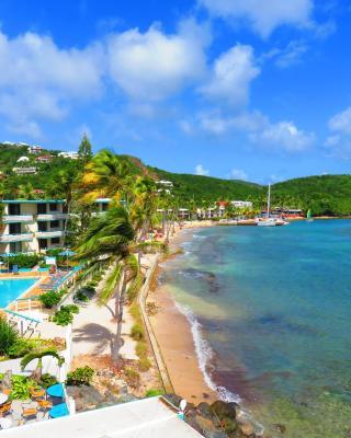 Oceanfront Watergate Villas & Condos