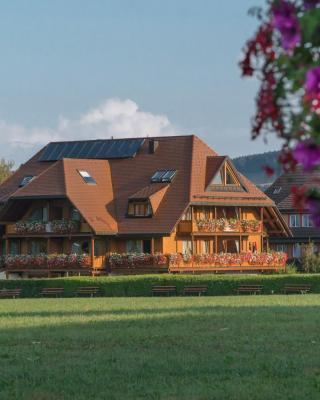 Hotel Sonne Garni