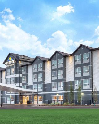 Microtel Inn & Suites by Wyndham Fort McMurray