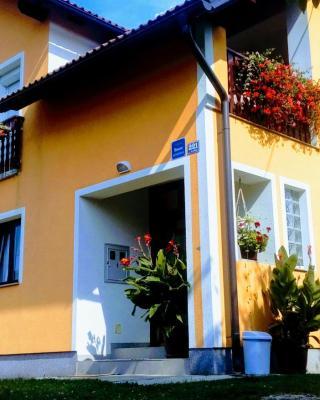 Apartment Medeni