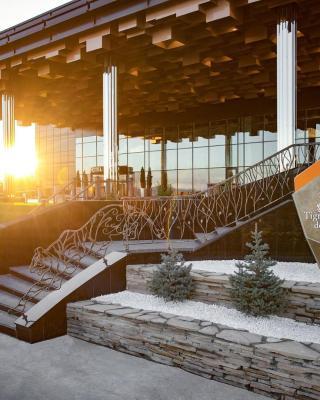 Tigre de Cristal Resort & Casino Vladivostok