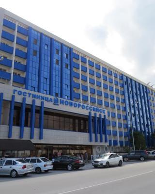 Hotel Novorossiysk