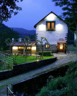 Hotel Rural Besaro - Selva de Irati