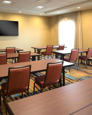 Fairfield Inn & Suites by Marriott Twin Falls