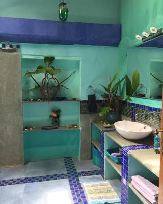 The Secret Garden Goa