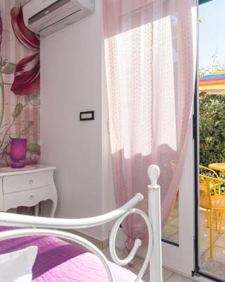 Apartments & rooms DDD2
