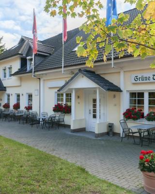 Hotel Musa's Grüne Tanne