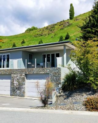 Great Mountain View House