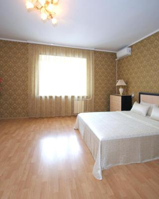 Comfort Apartments on Shorsa st-t, 8 B