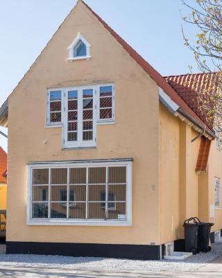 Holiday Apartment in Skagen city Centre 020166